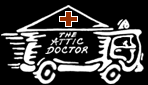 The Attic Doctor: Mold Removal Services